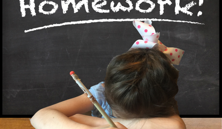 Ending the Homework Battle for Kids With IEPs