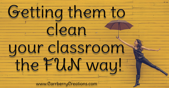 Classroom Games: Magic Scrap