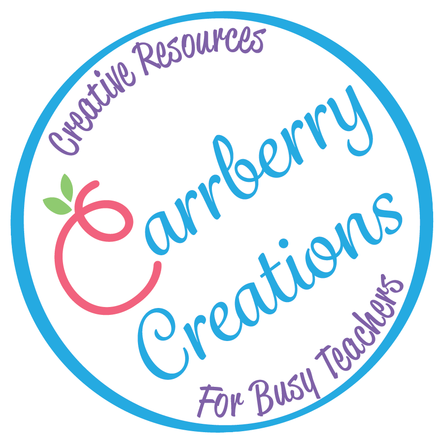 Carrberry Creations: Creative Educational Resources for Busy Teachers Like You!
