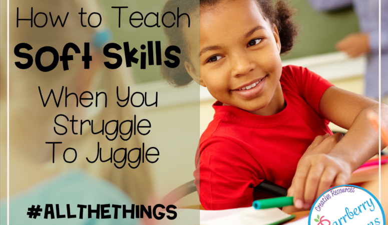 4 Simple Strategies for bringing out the Best in Your Students