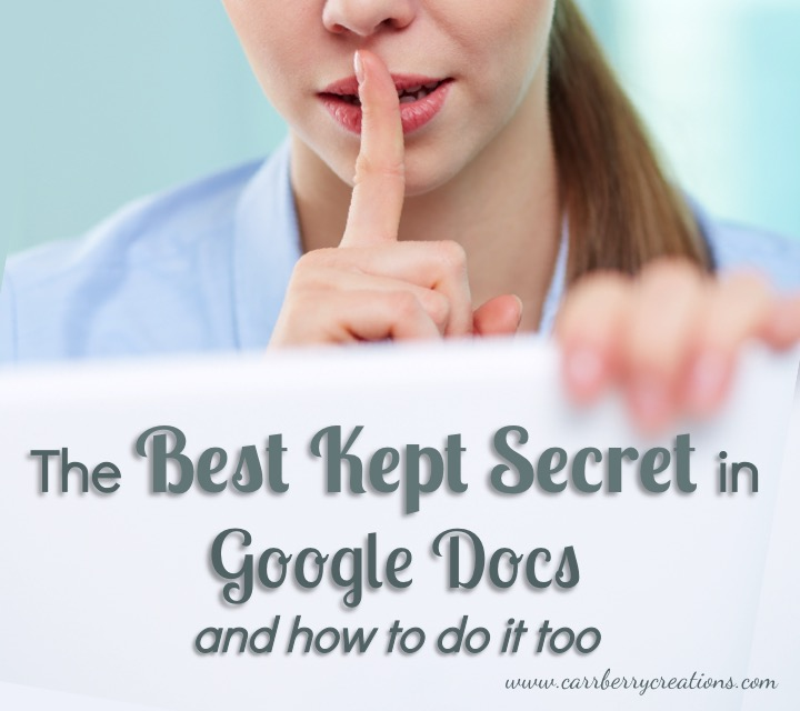The Best Kept Secret on Google: Dictation! … And How to Do It!